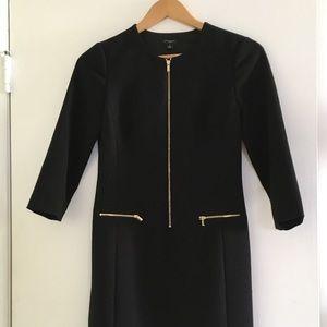 Ann Taylor Dress 0